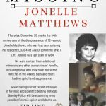 , Jonelle Matthews, Northern Colorado Crime Stoppers, Northern Colorado Crime Stoppers